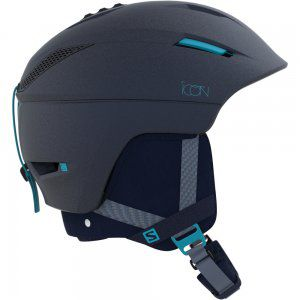 KASK SALOMON ICON2 C.AIR 2018 GRANATOWY