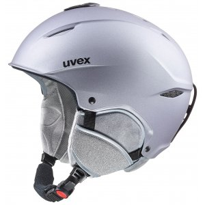 KASK UVEX  PRIMO  2019  SZARY