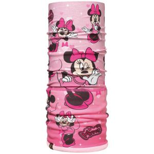 KOMIN BUFF CHILD POLAR DISNEY ROSE MINNIE 2016 RÓŻOWY