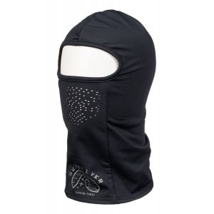 KOMINIARKA QUIKSILVER  LIGHT BALACLAVA  2017 BLACK