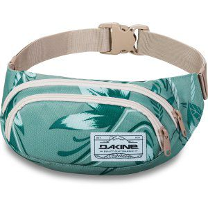 NERKA DAKINE  HIP PACK NOOSA PALM  2019 ZIELONY