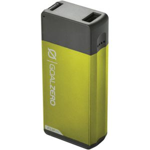 POWER BANK GOAL ZERO FLIP 20 ZIELONY