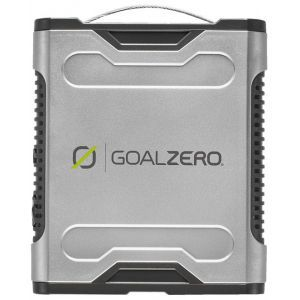 POWER BANK GOAL ZERO SHERPA 50 SREBRNY