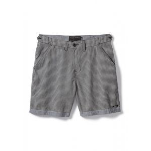 SPODENKI OAKLEY BUSINESS CLASS SHORT 2014  SZARY