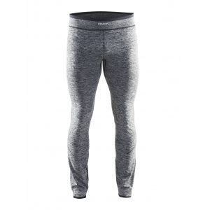 SPODNIE CRAFT ACTIVE COMFORT PANTS M SZARY