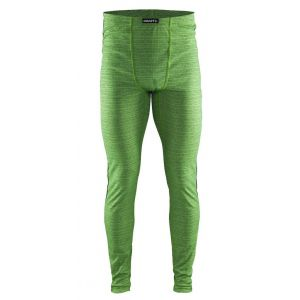 SPODNIE CRAFT MIX AND MATCH PANTS M 2017 ZIELONY