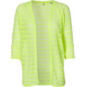 SWETER ONEILL  APRES SURF PULLOVER BRIGHT  2015 LIMONKOWY