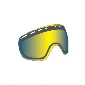 SZYBA DRAGON  D2 RPL  2015 YELLOW|BLUE IONIZED