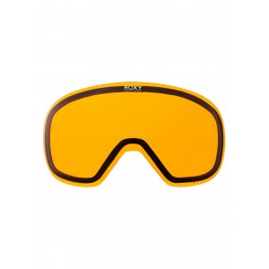 SZYBA ROXY POPSCREEN SPHERIC LENS NJD0 ORANGE