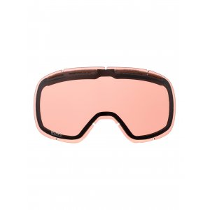 SZYBA ROXY ROCKFERRY BASIC LENS NEZ0 HD PINK