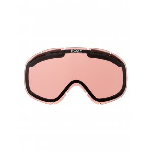 SZYBA ROXY SUNSET SPHERIC LENS NEZ0 HD PINK