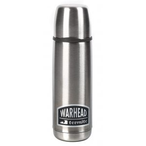 TERMOS TERMITE WARHEAD 0,7 L SREBRNY