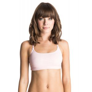 TOP ROXY OWN IT SPORTS BRA 2016 RÓŻOWY