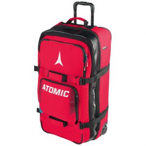 TORBA PODRÓŻNA ATOMIC REDSTER SKI GEAR TRAVEL BAG 2017 CZERWONY