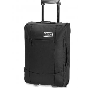 TORBA PODRÓŻNA DAKINE  CARRY ON EQ 40L BLACK   CZARNY