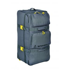 TORBA PODRÓŻNA VOLKL TRAVEL WHEEL BAG 120 L 2017 SZARY