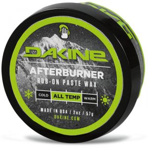 WOSK DAKINE AFTERBURNER PASTE WAX 2016