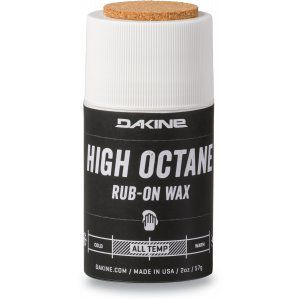 WOSK DAKINE  HIGH OCTANE RUB ON WAX