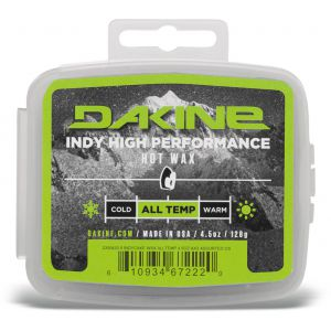 WOSK DAKINE  INDY HOT WAX ALL TEMP