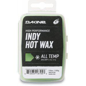 WOSK DAKINE  INDY HOT WAX ALL TEMP  158G