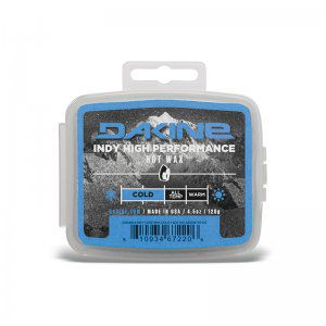WOSK DAKINE  INDY HOT WAX COLD