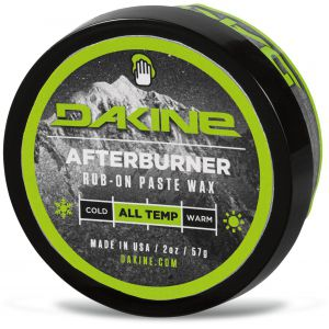 WOSK DAKINE  AFTERBURNER PASTE WAX