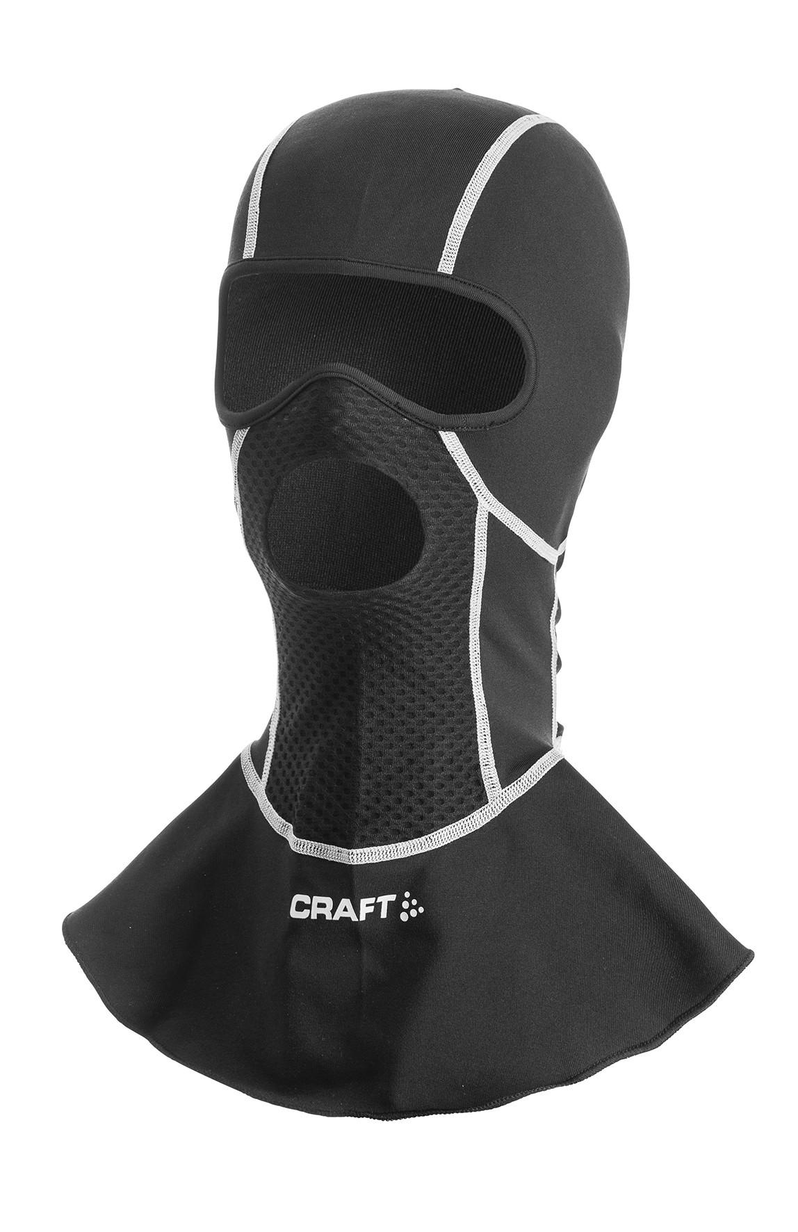 Snowshop - Kominiarka odpowiednia dla narciarzy - kominiarka craft thermal face protector 2920 1