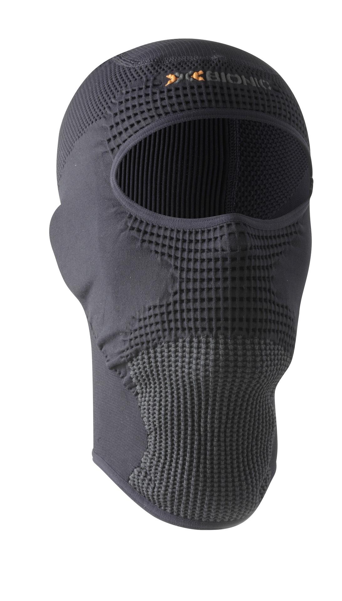 Snowshop - Kominiarka odpowiednia dla narciarzy - kominiarka termoaktywna x-bionic stormcap eye x13 1
