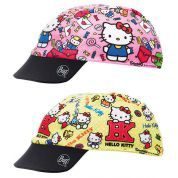 CZAPKA BUFF BUFF KIDS HELLO KITTY CANDY POCKET