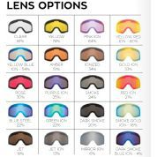 DRAGON NFXS LENS OPTIONS