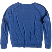 Bluza DC Laney widok z tyłu