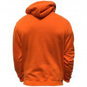 BLUZA JUNGMOB PALMS ORANGE 2