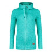 BLUZA ONEILL FZ HOODY FLEECE SPEARMINT.