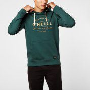 BLUZA ONEILL  LM JACK'S BASE GRAPHIC HOODIE JUNE BUG 2