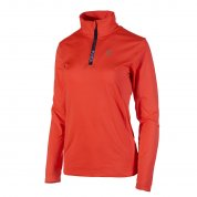 BLUZA REHALL HOLLY SOLID CORAL 50445