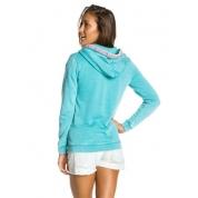 Bluza Roxy Ice Cream Fleece niebieska z tyłu