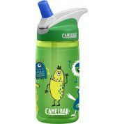 BUTELKA CAMELBAK EDDY KIDS INSULATED GREEN CYCLOPSTERS