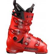 BUTY NARCIARSKIE ATOMIC HAWX PRIME 120 S RED|BLACK AE5019640