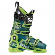 BUTY NARCIARSKIE DALBELLO DS 130 PETROL|LIME