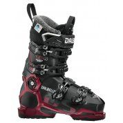 BUTY NARCIARSKIE DALBELLO DS 90 W BLACK|METAL RED D1903004-00