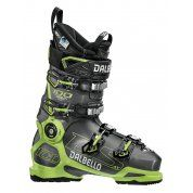 BUTY NARCIARSKIE DALBELLO DS AX 100 ANTHRACITE ACID YELLOW D1804002-00