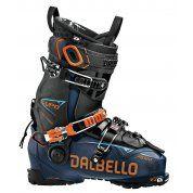 BUTY NARCIARSKIE DALBELLO LUPO AX 120 SKY BLUE|BLACK D1907005-00