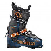 BUTY NARCIARSKIE DALBELLO LUPO AX 120 SKY BLUE|BLACK D1907005