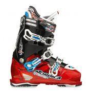 Buty narciarskie Nordica Firearrow F3 czerwony|czarny