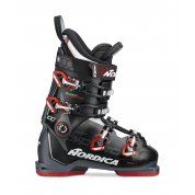 BUTY NARCIARSKIE NORDICA SPEEDMACHINE 100 BLACK|ANTHRACITE|RED 050H3801-7T1