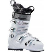 BUTY NARCIARSKIE ROSSIGNOL PURE PRO 90 WHITE|GREY RBH2270