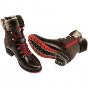 BUTY ROSSIGNOL 1907 MEGEVE BROWN 804 PODESZWA