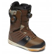 BUTY SNOWBOARDOWE DC JUDGE BROWN