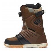 BUTY SNOWBOARDOWE DC JUDGE BROWN 5