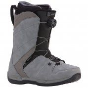 BUTY SNOWBOARDOWE RIDE ANTHEM GREY 2018
